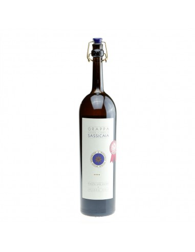 SASSICAIA GRAPPA 40° 50 CL