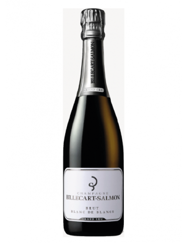 BILLECART SALMON BLANC DE BLANC 75 CL