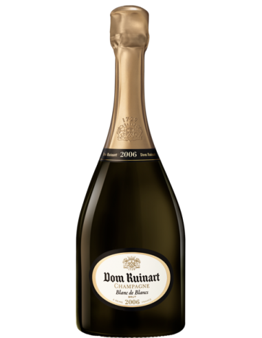 DOM RUINART BLANC DE BLANCS 150 CL, 2006