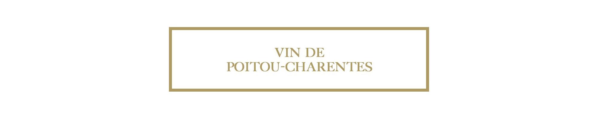 Vins de Poitou-Charentes
